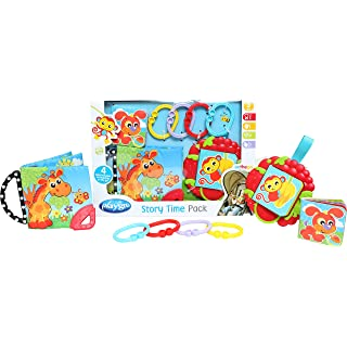Playgro Story Time Pack for Baby