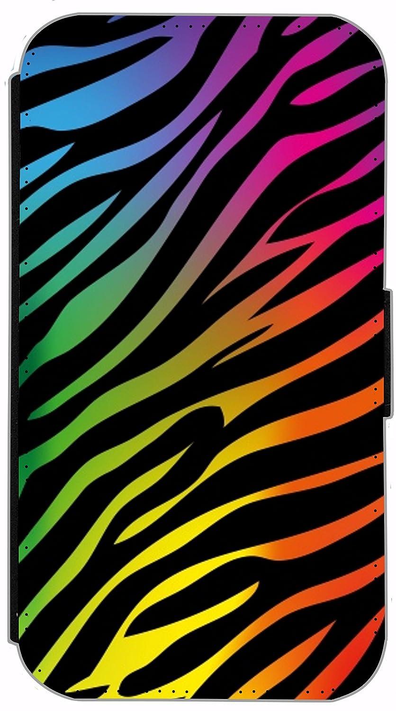 1848867e022 Kuna tapa para Samsung Galaxy S4 mini i9190/i9195 funda plástico-piel  Diseño funda con tapa tarjetero carcasa funda libro parte trasera de colour  negro, ...
