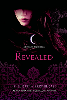 Redeemed a house of night novel kindle edition by p c cast revealed a house of night novel fandeluxe Gallery