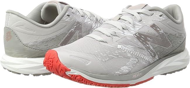 New Balance Wstro, Zapatillas de Running Mujer, Gris (Grey), 40 EU ...