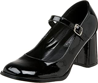 Pleaser Gogo 50, Closed-Toe Pumps & Heels Femme