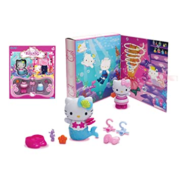Hello Kitty Fashion Game - Dress Up Games 80