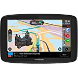 TomTom Car Sat Nav GO Supreme 5 Inch with Updates via WiFi, Traffic and Speedcam Warnings, World Maps, Last Mile Navigation and IFTTT
