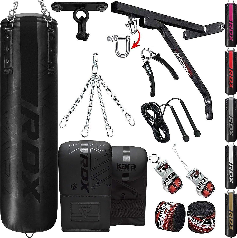 RDX 14 pieces bag kit