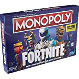 Hasbro Gaming - Monopoly Fortnite