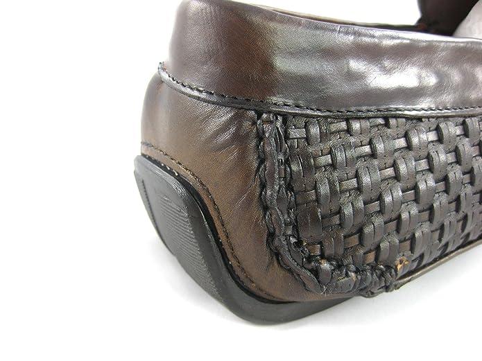 Mocasines de Caballero en Piel de Ternera Franco Cuadra: Amazon.es: Zapatos y complementos