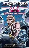 Star Trek: Grand Designs (Star Trek: Starfleet Corps of Engineers Book 39)