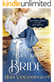 The Gambler's Mail-Order Bride: A Second Chance Historical Western Romance (Mail-Order Brides of the Southwest Book 1)