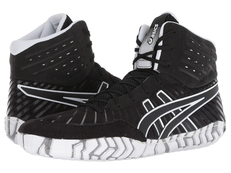 [アシックス] メンズランニングシューズスニーカー靴 Aggressor 4 [並行輸入品] B07H8FV9TS D Medium Black/Black (30.5cm) 14 (30.5cm) D - Medium 14 (30.5cm) D - Medium|Black/Black, Saintbebe:0469fa0a --- dqfansurvey.online