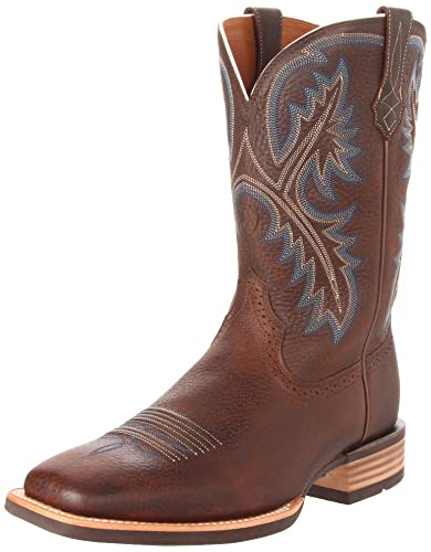 3b3dbaa3025 Ariat Men's Quickdraw Western Boot