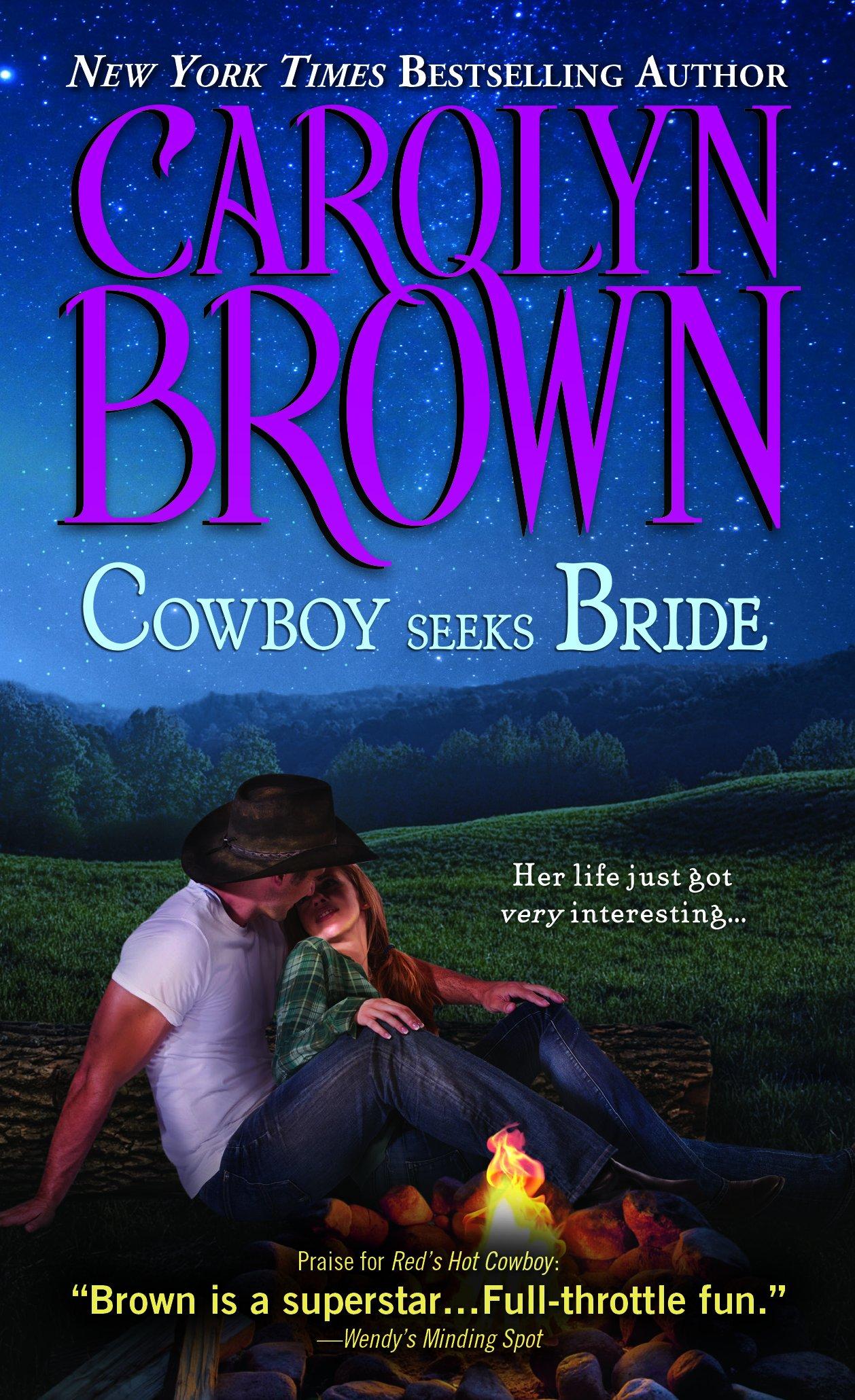 Cowboy Seeks Bride Spikes Spurs