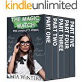 The Magic Watch: The Complete Series