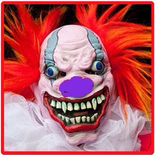 Clown Fake Call and sms ( Calling Prank from Clown ) - Message From Amazon