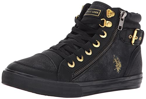 4b3db47d34fb0 US Polo Assn.(Women's) Women's Cady Fashion Sneaker