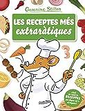 Les receptes més extraràtiques (Llibres d'activitats)