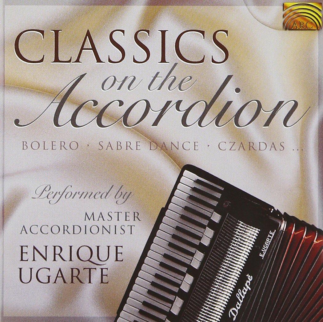 Master Accordionist: Classics on Accordion