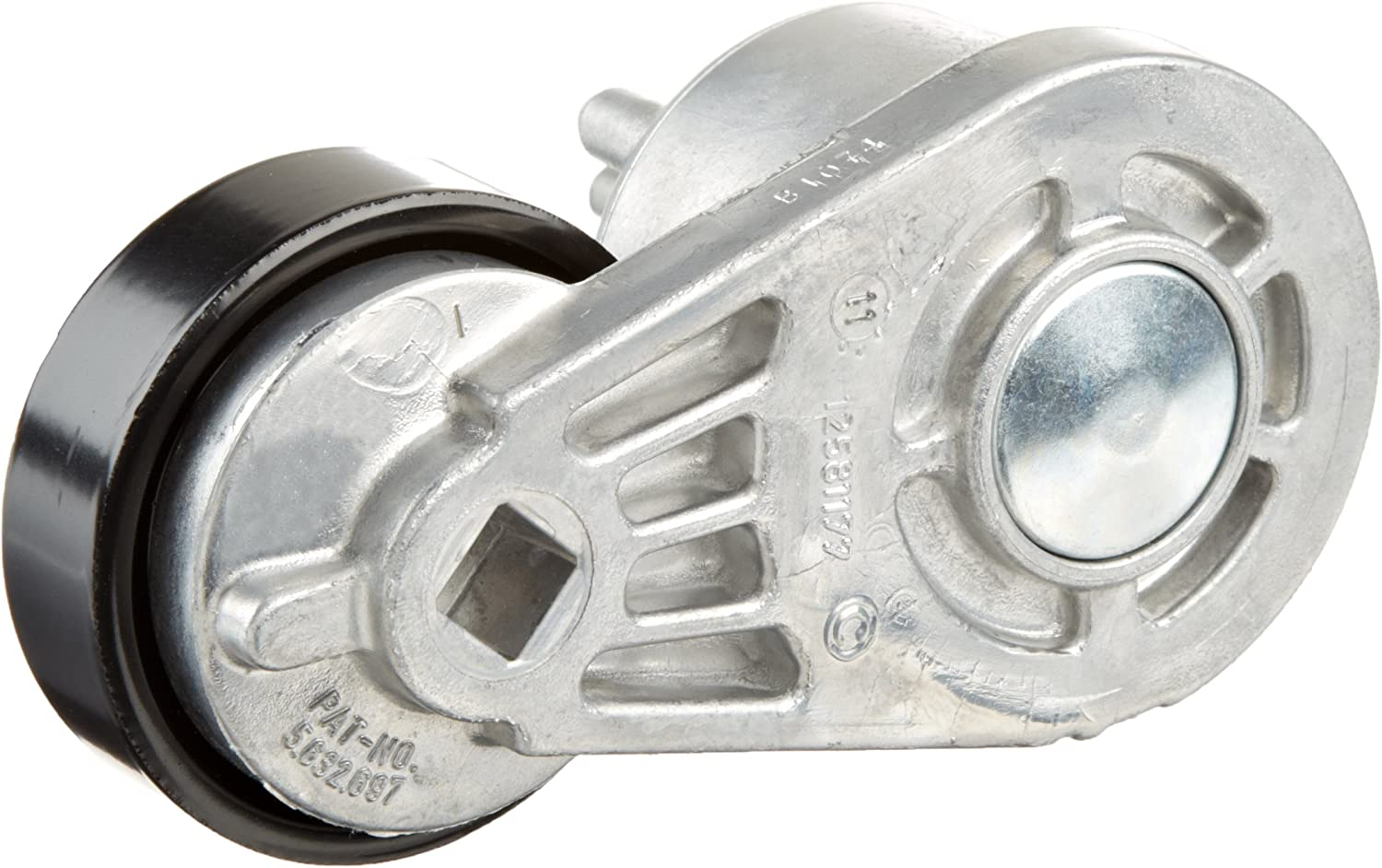 ACDelco 12581177 GM Original Equipment Air Conditioning Drive Belt Tensioner
