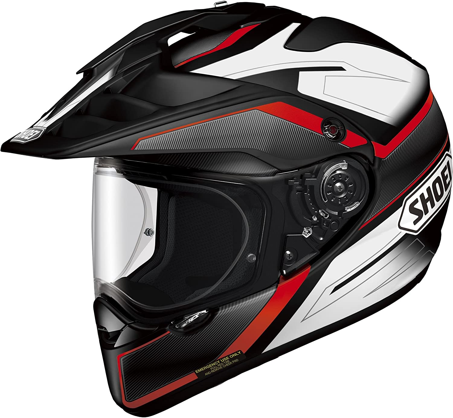 HELMET FX41DS FROST-GY XL