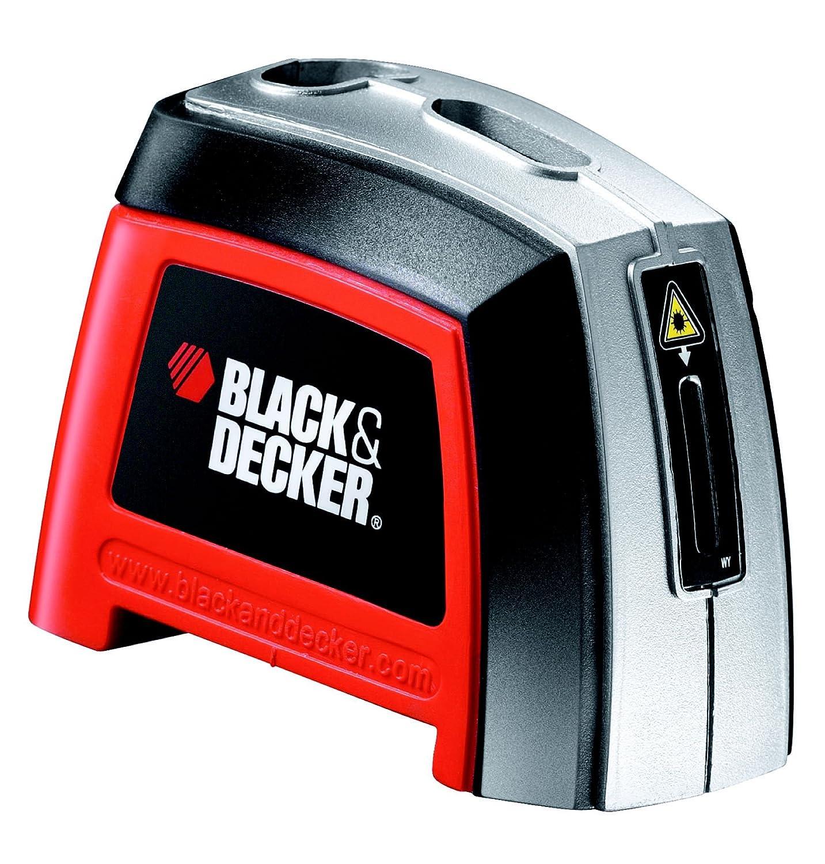 Black & Decker BDL120 Niveau laser manuel BDL120-XJ