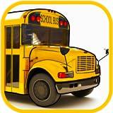 School bus games free to play: Driving simulator 2015