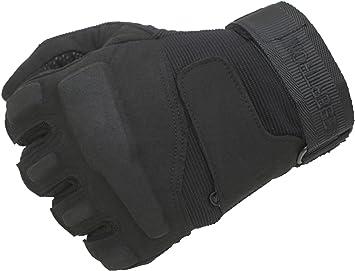 Seibertron Hombres de Negro S.O.L.A.G Special Ops Finger Completo//Luz Guantes Asalto T/áctico Guantes de Disparo Completo Dedo Combate Militar del Ej/ército