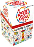 Asmodee Jungle Speed, JSSKWA01FR, Multicolore, Taille Unique