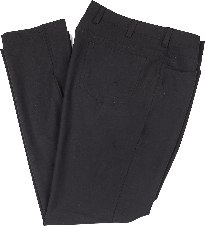 Zomelo 5-Pocket Slim Fit Comfort Stretch Men/'s Dress Pants
