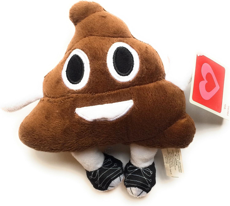 MeMoji Pal Verne Poop Emoji