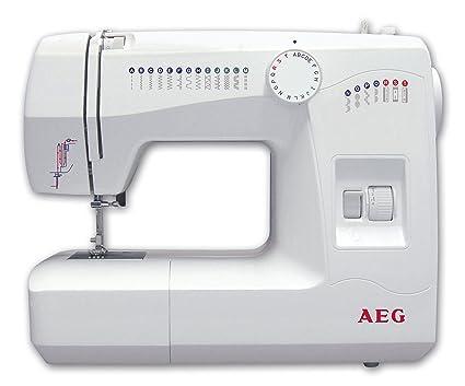 AEG NM 220 - Máquina de coser