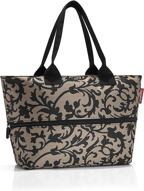 reisenthel Tasche Einkaufstasche Damentasche shopper e1 baroque taupe RJ7027