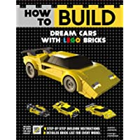 HOW TO BUILD DREAM CARS
