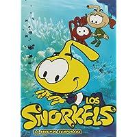 Los Snorkels. Segunda Temporada