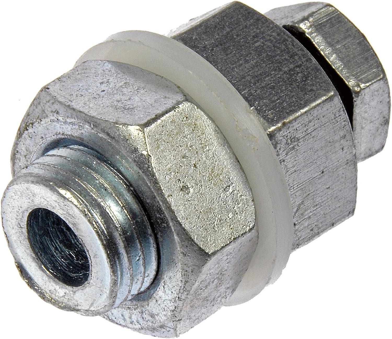 1//2-20 Pack of 3 Dorman 090-048 Transmission Oil Drain Plug Piggyback
