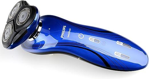 Philips SHAVER 7000 SensoTouch 2D RQ1145 - Afeitadora (Rotación, 3 ...