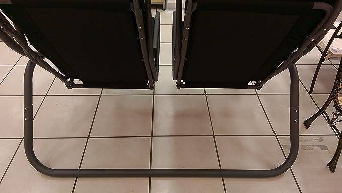 Sedia A Dondolo Per Bambini Mista : Nuovo lyon sedie a dondolo posti deluxe con portabicchiere