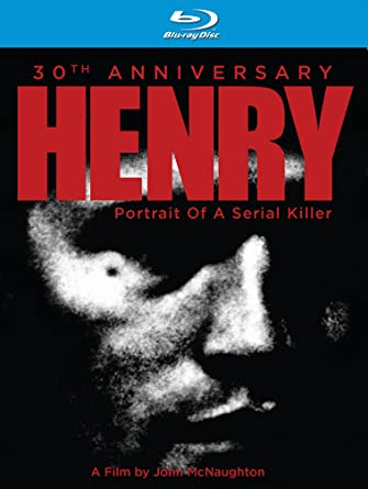 Amazoncom Henry Portrait Of A Serial Killer 30th Anniversary Blu