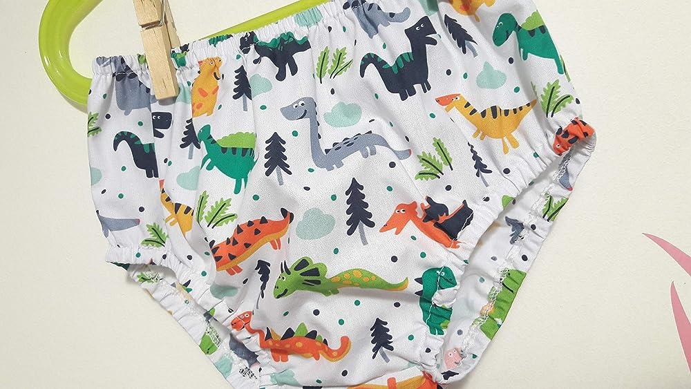 Cubrepañal bebe ranita tela dinosaurios: Amazon.es: Handmade
