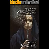 Year's Best Weird Fiction, Vol. 2 (English Edition)