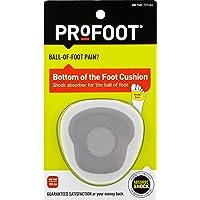 Profoot PF1088 Cojín para la Planta de Pie