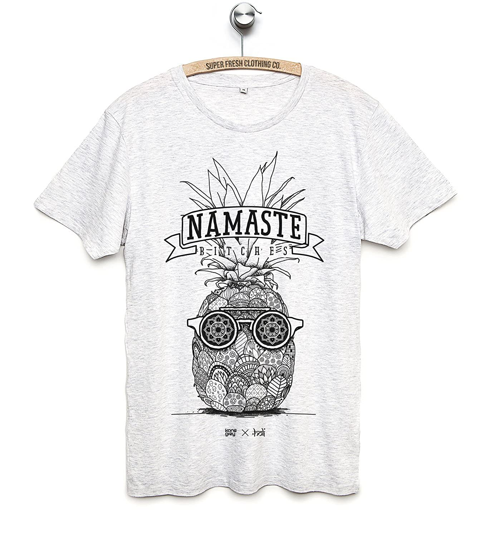 Kane Grey?-?White?-?Short Sleeve?-?Men's T-Shirt