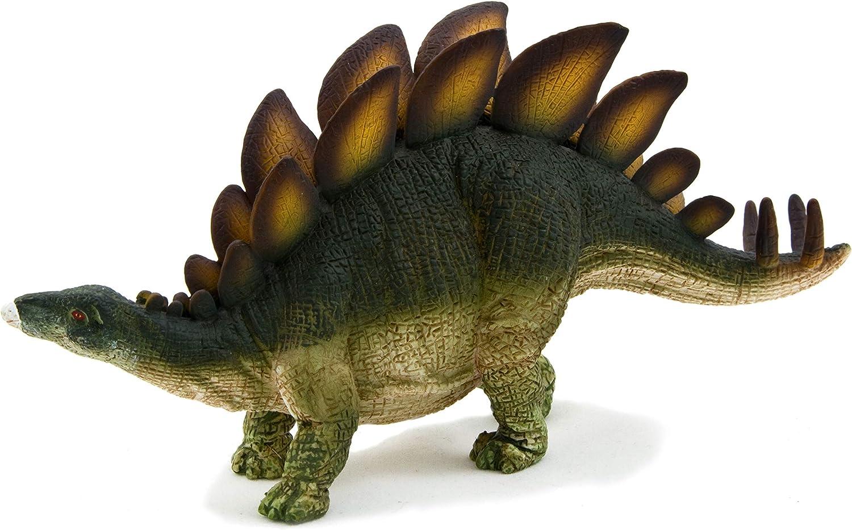 Mojo STEGOSAURUS DINOSAUR model figure toy Jurassic prehistoric figurine gift