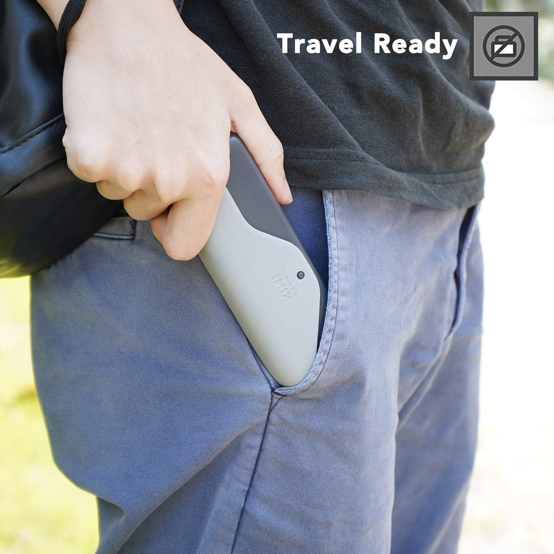 Owoda Custodia per cover in silicone con multifunzione Cintura al collo Handheld cordoncino tracolla per DJI OSMO Accessori protettivi tascabili
