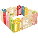 Surreal - Infant bambino e baby box - 14 pannelli