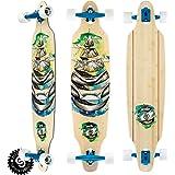 Sector 9 Mens Droplet Lookout Complete Skateboard
