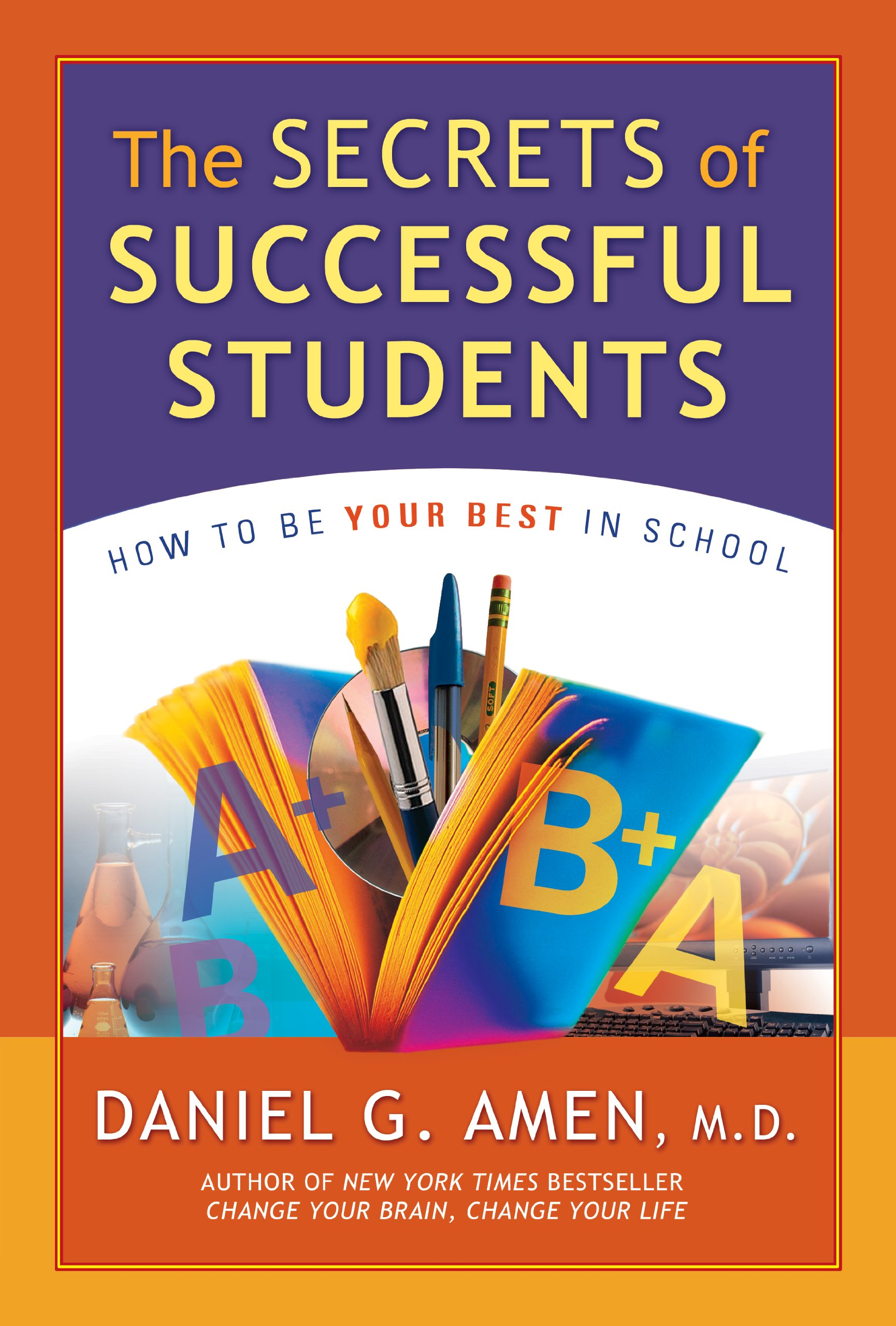 Download The Secrets of Successful Students PDF