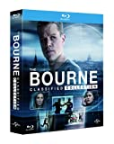 Bourne Collection (Digibook) (5 Blu-Ray)