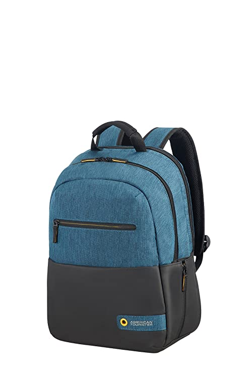 187d2c0d3a American Tourister City Drift Laptop Backpack Casual Daypack