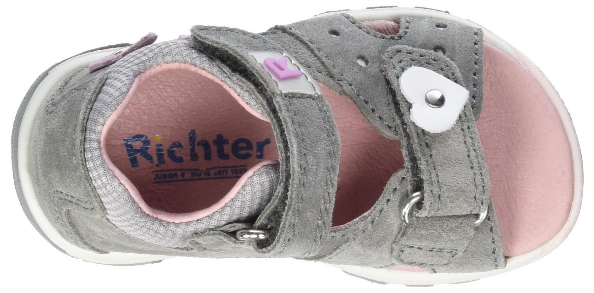 Wie Fallen Naturino Schuhe Aus