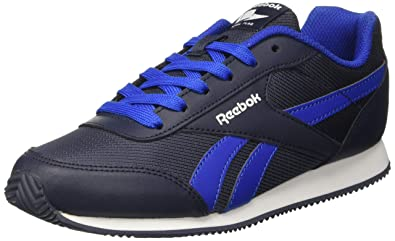 281556cf746681 Reebok Children and Boy s Royal Cljog 2rs Training Shoes