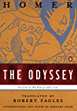 The Odyssey (Penguin Classics Deluxe Edition)